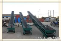 Good Performance Belt Conveyor For Cement