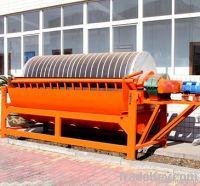 Hematite Processing Magnetic Separator