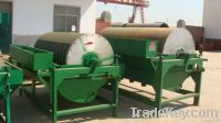 High Grade Magnetic Separator For Metal Recover