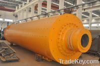 cement clinker grinding ball mill
