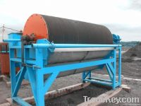 Magnetic Separator For Zinc or Iron With Good Capacity