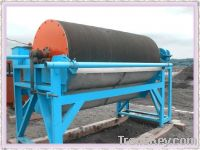 Wet Magnetic Separator For Zinc