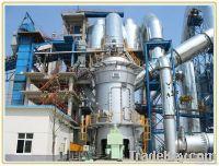 Vertical roller mill / vertical mill / vertical grinding mill
