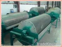Iron Magnetic Separator With High Capacity