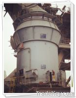 Vertical Mill Manufacture