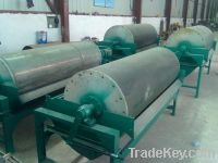 Iron Magnetic Separator With High Efficiency