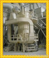 Raymond Vertical Mill With Superior Quality