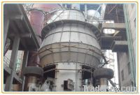 vertical mill with CE and ISO certificate