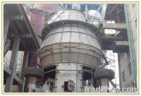 Vertical Mill Series
