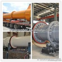 made in china top quality rotary dryer
