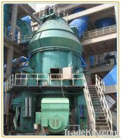 Vertical grinding Mill machine / coal powder cement grinding machine