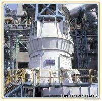 big capacity vertical mill machine used in mineral processing