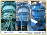 013 new vertical mill machine for coal crushing
