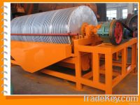 Magnetic Separator For Hemitite Iron Ore