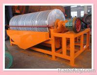 High Gradient Magnetic Separator For Hematite Iron