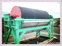 High Gradient Magnetic Separator For Hemitite Iron(30T/H)