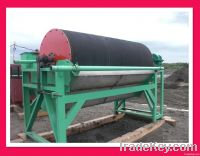 Dry Magnetic Separator(With Different Capacity)