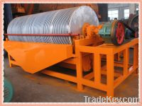 2013 Best Selling Wet Magnetic Separator For magnet iron