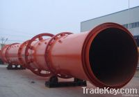 Professional Manufacturer Of Rotary Drum Dryer