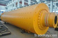 grinding ore ball mill / fine ball mill / cylindrical ball mill