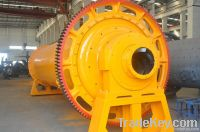 2013 high working efficiency ball mill machine from professional manuf