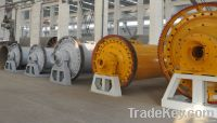 copper ore ball mill / ball mill for food / horizontal ball mill