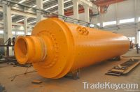 dry ball mill / grinding ball mill / laboratory ball mill