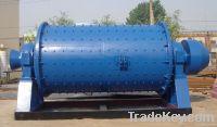 vibration ball mill / mini ball mill / intermittent ball mill