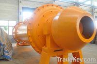 cement ball mill / alumina grinding ball for ball mill / 2 flutes ball