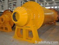 long neck ball nose end mills/ horizontal wet ball mill/