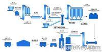 Professional sand aac block machine manufacturer