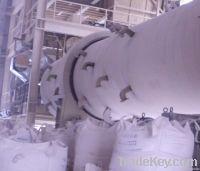 Gypsum sand rotary dryer