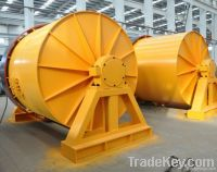 stone mining ball mill / 2 flutes ball nose end mill / laboratory ball