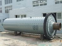 beneficiation ball mill / mobile ball mill / ball mill machine from sh