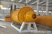 ore processing ball mill / horizontal wet ball mill / 2013 New Energy-