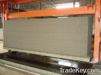 2013 Sand AAC block machine / light block for brick making machine