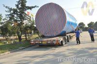 6000t/d clinker rotary kiln
