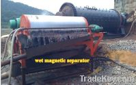 magnetic seperator / dry magnetic seperator