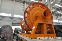 planetary ball mill