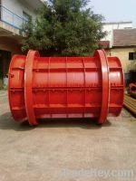 metallurgy rotary kiln / fire brick for rotary kiln