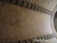 rotary kiln tyre / gypsum rotary kiln