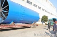 3000t/d cement machinery rotary kiln /cement rotary kiln manufacturer