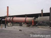 rotary kiln equipments / horizontal lime rotary kiln