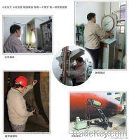 000t/d clinker rotary kiln / sand rotary kiln