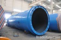 rotary dryer kiln / iron ore rotary kiln