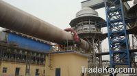 energy saving rotary kiln / cylinder rotary kiln