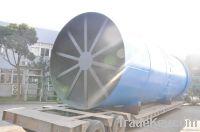 rotary kiln refractory materials / rotary kiln cement production line