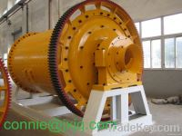 coal milling machine