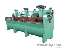 Copper ore flotation machine / Laboratory flotation cell / Laboratory