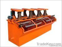 Flotation Equipment / gold mining equipment in flotation / Flotationg